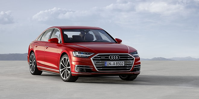 Audi A8 Hire Sixt Sports Amp Luxury Cars