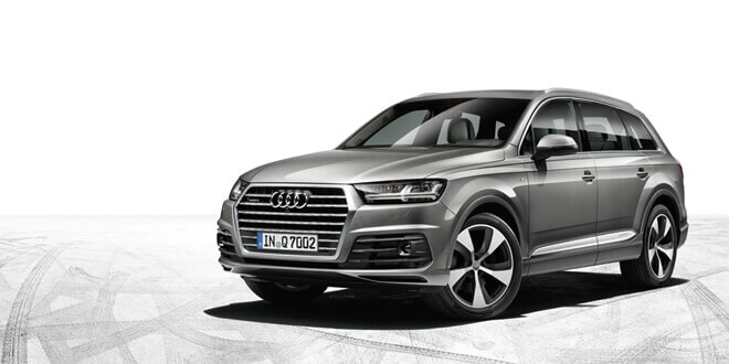 audi q7 mieten sixt sports luxury cars