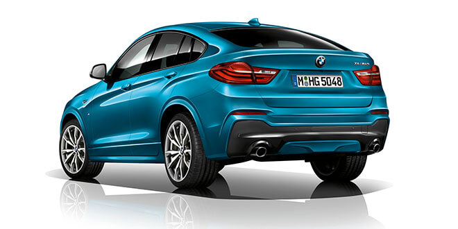bmw x4 m40i mieten sixt sports luxury cars. Black Bedroom Furniture Sets. Home Design Ideas