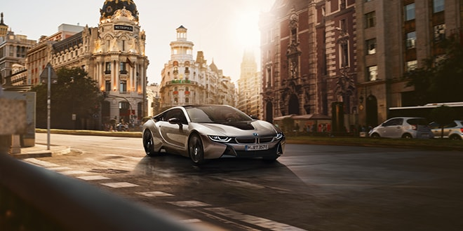 bmw i8 coup mieten sixt sports luxury cars. Black Bedroom Furniture Sets. Home Design Ideas