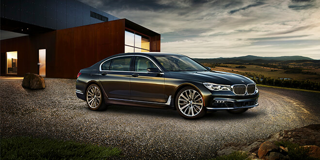 Bmw 7 Series Best Luxury Cars: Sixt Sports & Luxury Cars