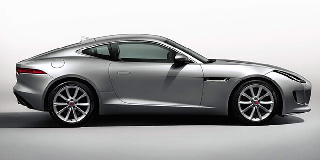 Jaguar Car Hire Usa