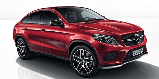 mercedes benz gle coup mieten sixt sports luxury cars. Black Bedroom Furniture Sets. Home Design Ideas