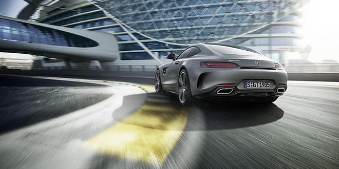 Mercedes Benz Amg Gt Mieten